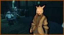 The character I play, Scottina